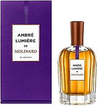 Parfüm, Parfüméria, kozmetikum Molinard Ambre Lumiere - Eau De Parfum