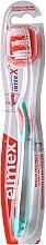 Parfüm, Parfüméria, kozmetikum Fogkefe, 43613 - Elmex Toothbrush Caries Protection InterX Medium