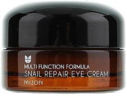 Parfüm, Parfüméria, kozmetikum Szemkörnyékápoló csiga krém - Mizon Snail Repair Eye Cream