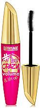 """Parfüm, Parfüméria, kozmetikum Szempillaspirál """"beCrazy Volume & Lift Up"""" - Luxvisage"""