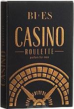 Parfüm, Parfüméria, kozmetikum Bi-Es Casino Roulette - Parfüm
