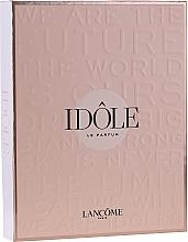 Parfüm, Parfüméria, kozmetikum Lancome Idole - Szett (edp/50ml + mascara/2ml)