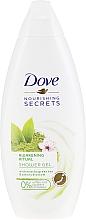 Parfüm, Parfüméria, kozmetikum Frissítő tusfürdő gél - Dove Nourishing Secrets Awakening Ritual