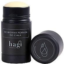 Parfüm, Parfüméria, kozmetikum Testápoló balzsam kakaóvajjal - Hagi
