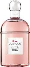 Parfüm, Parfüméria, kozmetikum Guerlain Mon Guerlain - Tusfürdő