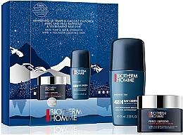 Parfüm, Parfüméria, kozmetikum Szett - Biotherm Homme Force Supreme (cr/50ml + deo/75ml)