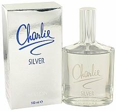 Parfüm, Parfüméria, kozmetikum Revlon Charlie Silver - Eau De Toilette