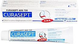 Parfüm, Parfüméria, kozmetikum Fogkrém - Curaprox Curasept Oral Care System Ads 720