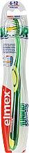 Parfüm, Parfüméria, kozmetikum Fogkefe - Elmex Junior Toothbrush