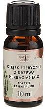 """Parfüm, Parfüméria, kozmetikum Illóolaj """"Teafa"""" - Nature Queen Tee Tree Essential Oil"""