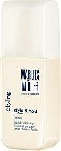 Parfüm, Parfüméria, kozmetikum Természetesen fixáló lakk - Marlies Moller Finally Flexible Hair Spray
