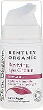 Parfüm, Parfüméria, kozmetikum Szemkörnyékápoló krém - Bentley Organic Skin Blossom Age Resist Face Cream