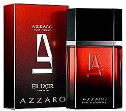 Parfüm, Parfüméria, kozmetikum Azzaro Azzaro Pour Homme Elixir - Eau De Toilette