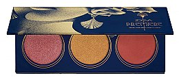 Parfüm, Parfüméria, kozmetikum Arcpirosító készlet - Zoeva Premiere Blush Palette