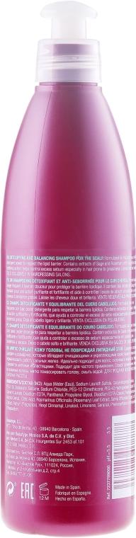 Tisztító sampon - Revlon Professional Pro You Purifying Shampoo — fotó N2