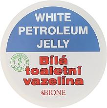 Parfüm, Parfüméria, kozmetikum Fehér vazelin - Bione Cosmetics White Vaseline