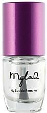 Parfüm, Parfüméria, kozmetikum Körömágybőr eltávolító szer - MylaQ My Cuticle Remover