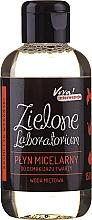 """Parfüm, Parfüméria, kozmetikum Micellás folyadék """"borsmenta víz"""" - Zielone Laboratorium"""