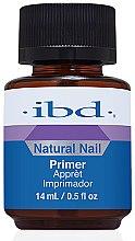 Parfüm, Parfüméria, kozmetikum Gél primer savas - IBD Natural Nail Primer