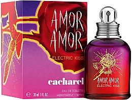 Parfüm, Parfüméria, kozmetikum Cacharel Amor Amor Electric Kiss - Eau De Toilette