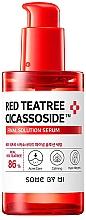 Parfüm, Parfüméria, kozmetikum Szérum teafa és centella komplexel - Some By Mi Red Tea Tree Cicassoside Final Solution Serum