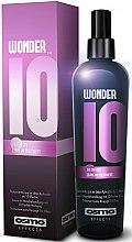 Parfüm, Parfüméria, kozmetikum Hajspray keratinnal - Osmo Wonder 10 Effects