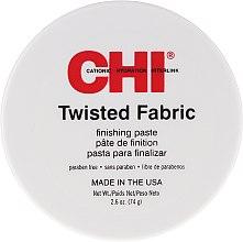 Parfüm, Parfüméria, kozmetikum Formázó paszta hajra - CHI Twisted Fabric