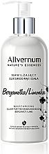 """Parfüm, Parfüméria, kozmetikum Kéz és testápoló elixír """"Bergamott és lime"""" - Allverne Nature's Essences Elixir for Hands and Body"""