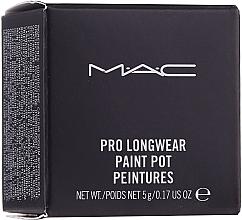 Parfüm, Parfüméria, kozmetikum Krémes szemhéjfesték - MAC Pro Longwear Paint Pot Peintures