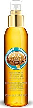 Parfüm, Parfüméria, kozmetikum Száraz olaj-spray testre és hajra - The Body Shop Wild Argan Oil Radiant Oil For Body & Hair