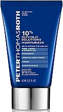 Parfüm, Parfüméria, kozmetikum Anti age hidratáló szer - Peter Thomas Roth 10% Glycolic Solutions Moisturizer