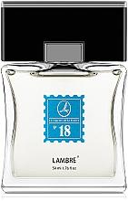 Parfüm, Parfüméria, kozmetikum Lambre № 18 - Eau De Toilette
