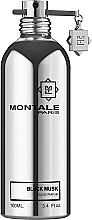 Montale Black Musk - Eau De Parfum  — fotó N1