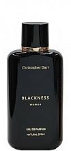 Parfüm, Parfüméria, kozmetikum Christopher Dark Blackness - Eau De Parfum