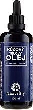 """Parfüm, Parfüméria, kozmetikum Olaj """"Rózsa"""" - Renovality Original Series Massage And Body Oil Rose"""