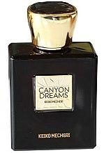 Parfüm, Parfüméria, kozmetikum Keiko Mecheri Bespoke Canyon Dreams - Eau De Parfum
