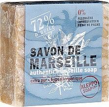 Parfüm, Parfüméria, kozmetikum Szappan - Tade Marseille Soap