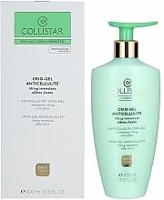 Parfüm, Parfüméria, kozmetikum Cryo gél narancsbőr ellen - Collistar Anticellulite Crio-Gel