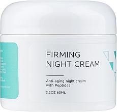 Parfüm, Parfüméria, kozmetikum Erősítő éjszakai krém - Ofra Firming Night Cream