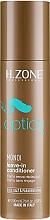 Parfüm, Parfüméria, kozmetikum Hajkondicionáló - H.Zone Option Sun Monoi Leave-In Conditioner
