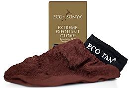 Parfüm, Parfüméria, kozmetikum Bőrtisztító kesztyű - Eco by Sonya Extreme Exfoliant Glove