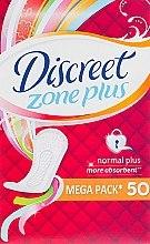 Parfüm, Parfüméria, kozmetikum Tisztasági betét Normal Plus, 50 db - Discreet