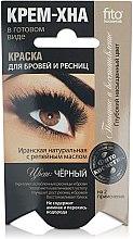 Parfüm, Parfüméria, kozmetikum Henna szemöldökre és szempillára - Fito Kozmetikum