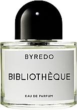 Parfüm, Parfüméria, kozmetikum Byredo Bibliotheque - Eau De Parfum