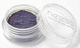 Parfüm, Parfüméria, kozmetikum Köröm csillámok - Neess Magnetic Dust