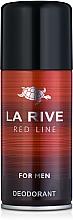 Parfüm, Parfüméria, kozmetikum La Rive Red Line - Dezodor