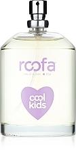 Parfüm, Parfüméria, kozmetikum Roofa Cool Kids Zulima - Eau De Toilette