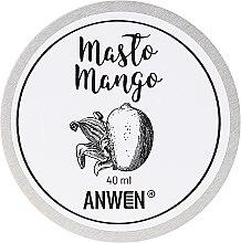 Parfüm, Parfüméria, kozmetikum Kozmetikai olaj, mangó - Anwen