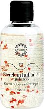 """Parfüm, Parfüméria, kozmetikum Tusfürdő """"Szerelem hulláma"""" - Yamuna Shower Gel Waves of love"""