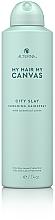 Parfüm, Parfüméria, kozmetikum Hajlakk - Alterna My Hair My Canvas City Slay Shielding Hairspray Mini